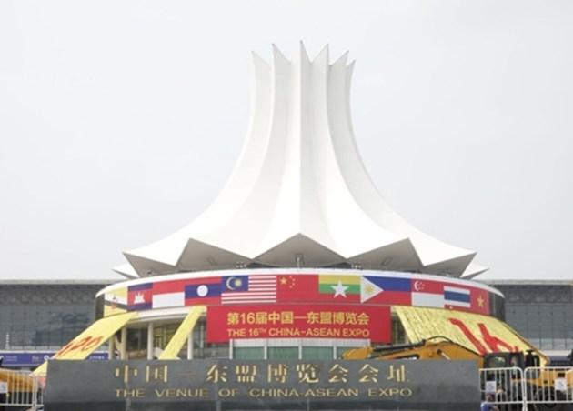 Над 2800 компании ще участват в експото Китай-АСЕАН