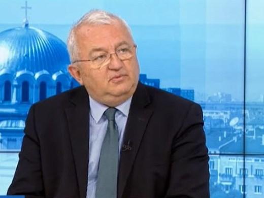 Румен Драганов: България остава конкурентна, има голям интерес към туризма