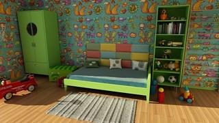 Вредни съставки в детската стая