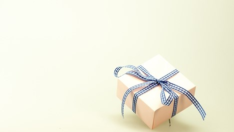 10 подаръка за новия любим