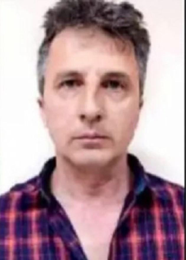 Психологът Илиян Марков успява да избяга от строго охранявания лагер за чужденци към затвора Тричи