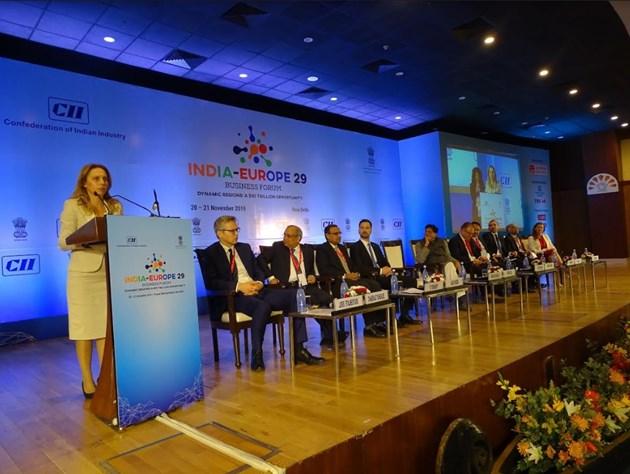 България и Индия може да ускорят инвестициите в биотехнологиите и  хранителната промишленост