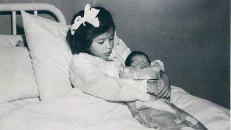 Шокиращата история на 5-годишната майка Лина