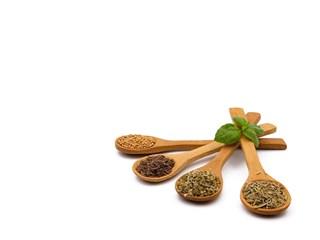 Рецепти с полезни билки за здравето