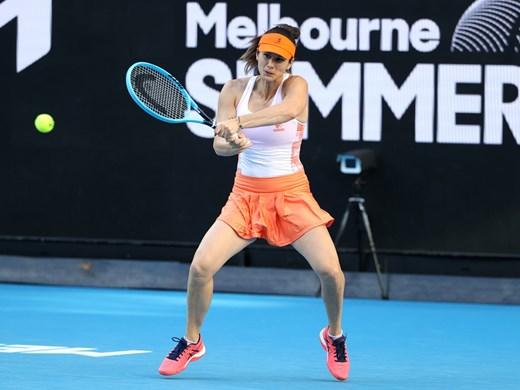 Пиронкова на първи полуфинал от 2016 г.