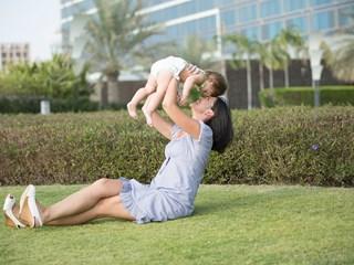 Защо желаните деца са по-здрави?