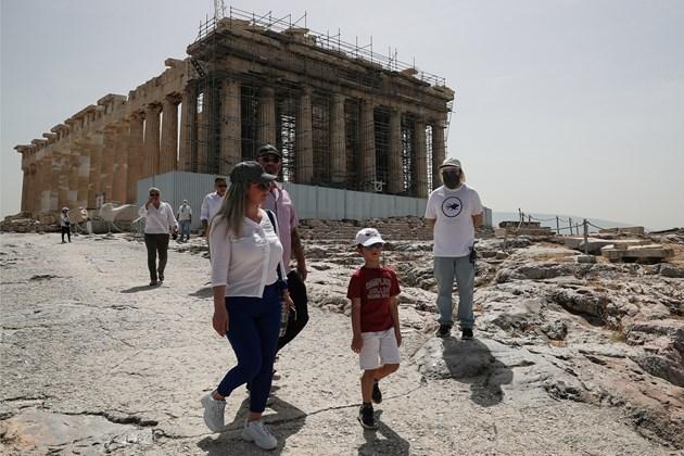 По-ниски цени в Гърция от 1 юни