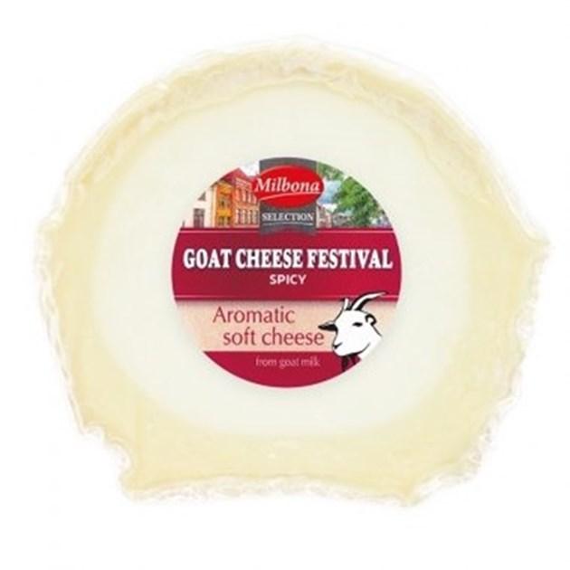 """Германски производител изтегля """"козе сирене с благородна плесен"""""""