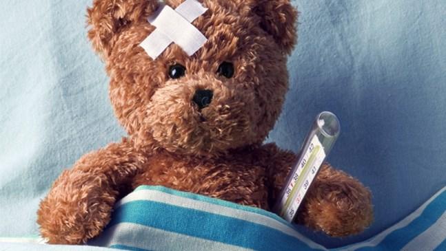 Детето трябва да постъпи в болница. Как да му кажете?