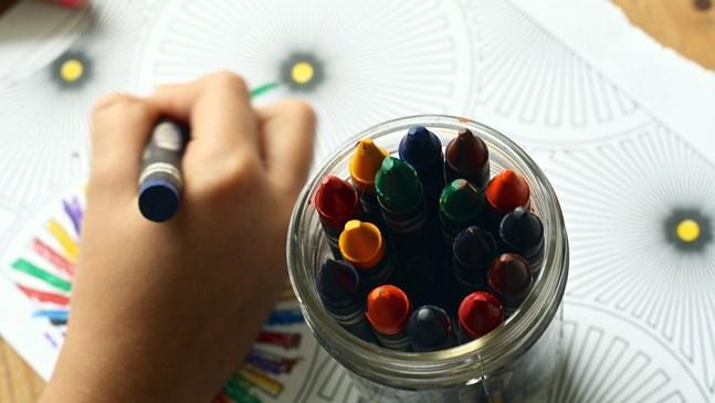 Какви умения трябва да има моят малък ученик?