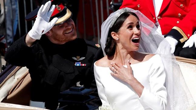 Меган Маркъл е бременна, с принц Хари стават родители през пролетта