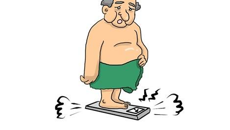 Индекс на телесна маса, или здравословно ли е теглото ни