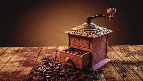 Необичайната употреба на кафето в домакинството