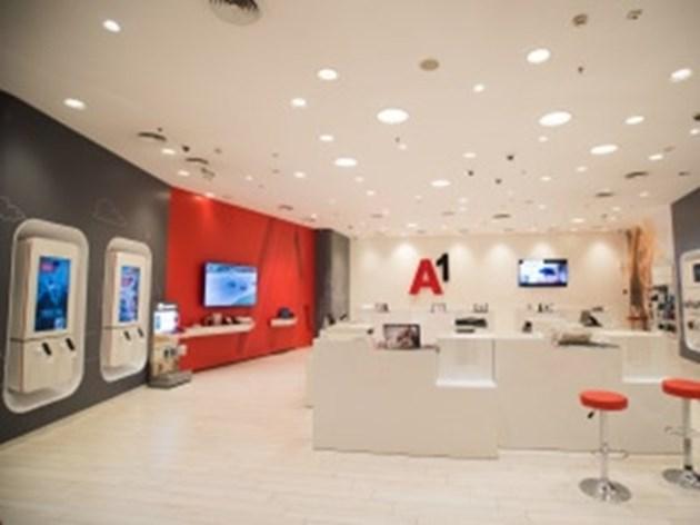 А1 стартира първата истинска 5G мрежа в България