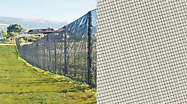 Антивятърната защита е добър избор за ветровити области