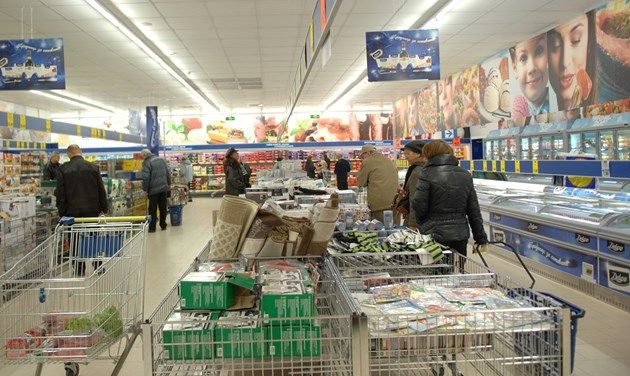 Веригите настояват президентът да наложи вето върху тавана на цените