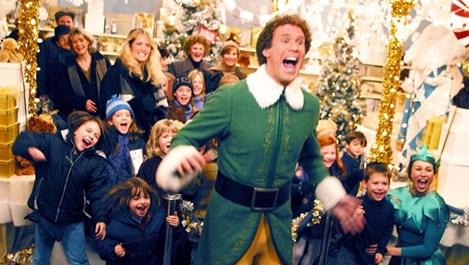 Филмите, които ще задържат коледния дух по празниците (видео)