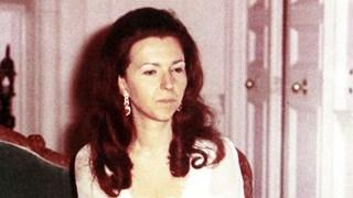 Ванга разкрива ясновидството на Людмила Живкова