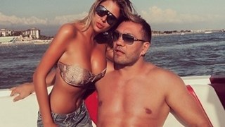 Кубрат Пулев и Андреа са се разделили