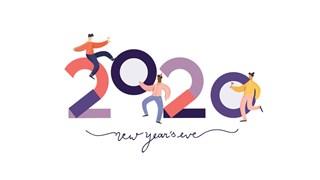 Годишен хороскоп за 2020-а (първа част)