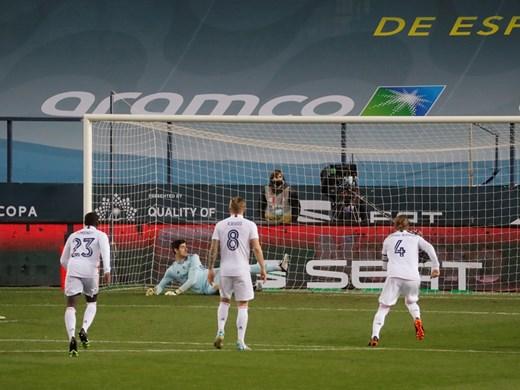 """За първи път """"Реал"""" на Зидан загуби на неутрален терен"""