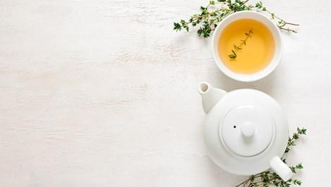 Сваляйте 3 кг на месец с този чай