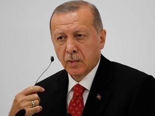 Ердоган: Европа прилага ориенталистки калъпи спрямо Турция