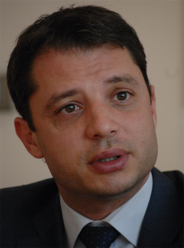 Делян Добрев: Причината за протеста на миньорите е в Плана за възстановяване