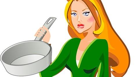 Най-разпространените грешки, които допуска всяка домакиня