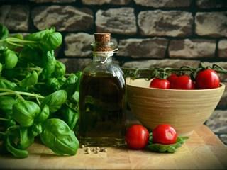Най-полезните растителни масла