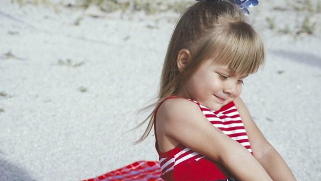 Как да възпитаме у детето правилна нагласа към килограмите