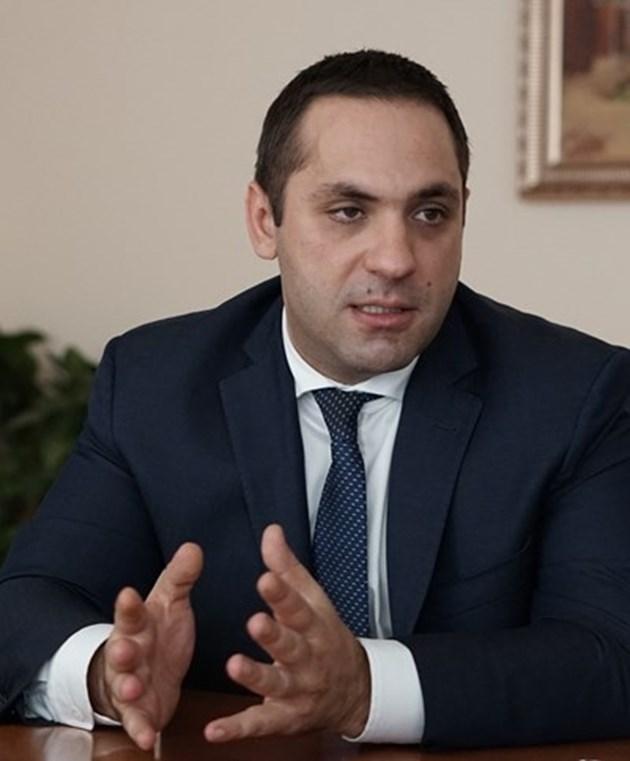 Караниколов: Икономиката ни остана в кондиция по време на кризата