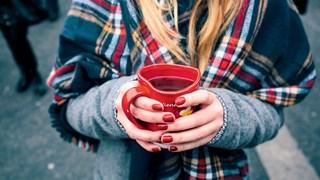 Какво означава оцветяването на ноктите за здравето