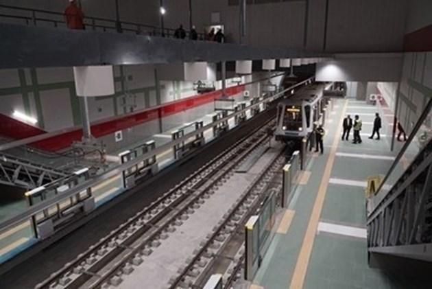 Стоян Братоев: Дейностите по третия лъч на метрото вървят в срок