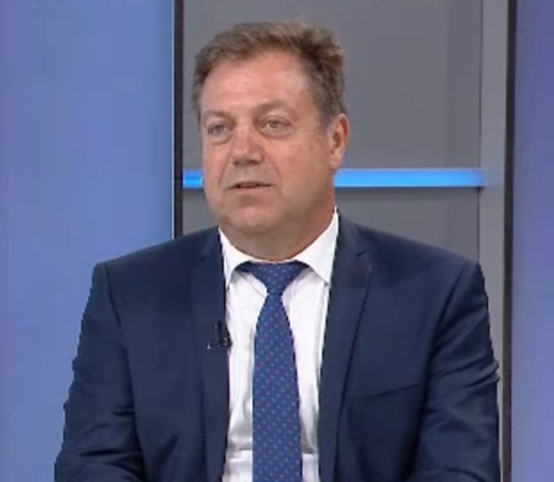 Д-р Иван Маджаров КАДЪР: БНТ