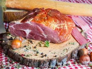 Владимир Мутаров: Месо трябва да се яде само веднъж седмично