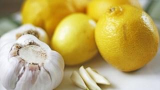 3 вкусни рецепти с лимони