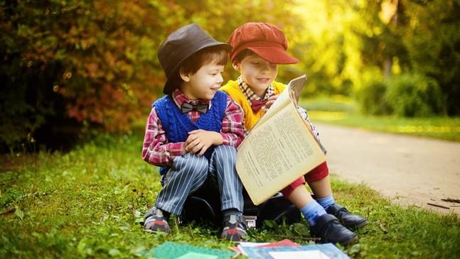 Как да науча детето на азбуката?