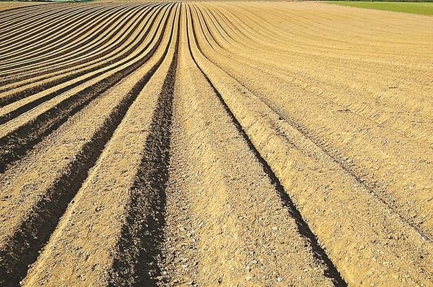 За промяна на киселинността на почвата се използват продукти, съдържащи вар
