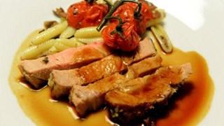 Холандският топшеф Едгар Бурс: За да остане месото сочно, печете го под 100°C (+рецепти)