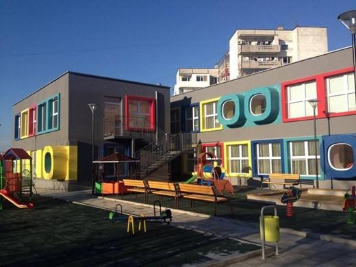 Във Варна строят детски градини и ясли с над 600 места