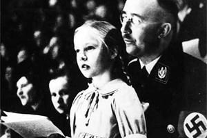 Любовница на нацист пазила до смъртта си 10 т злато, скрити в дворец в Полша
