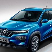 Dacia с нискотарифен електромобил, ще струва 10 000 евро!