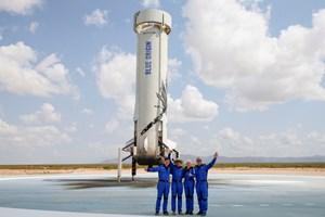 Космически туризъм – малка стъпка за милиардери, голям скок за човечеството