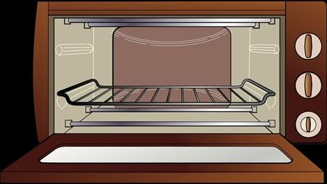 Ето така може да се провери дали микровълновата печка изпуска радиация (видео)