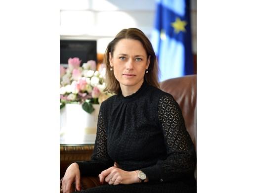 Ива Митева: Ще направя всичко, за да няма напрежение в пленарната зала