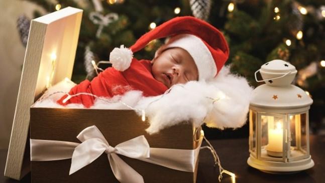 Да лъжа ли детето за Дядо Коледа