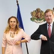 Министър Николова: Над 760 000 германци са посетили България през 2019 г.