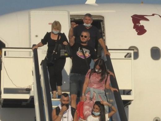 Първите израелски туристи пристигнаха по Южното Черноморие