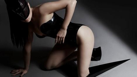 Виктория Модеста - еднокраката звезда (+видео)